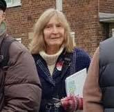 Judy Atkinson